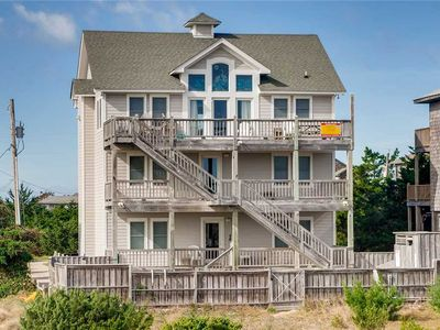 Photo for Soothing Oceanfront Views! Great for the Whole Family - Pool, Hot Tub, Game Room