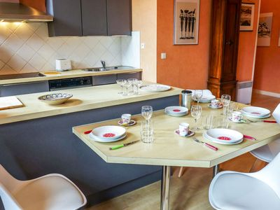 Photo for Apartment Astoria in Biarritz - 4 persons, 2 bedrooms