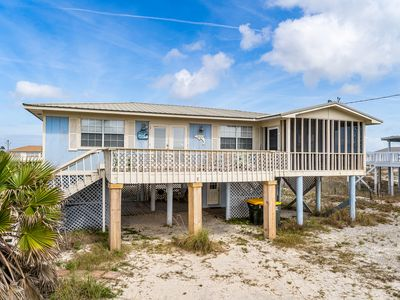 Photo for Serenity Shores - 3br/2ba Gulf View Home, Sleeps 10