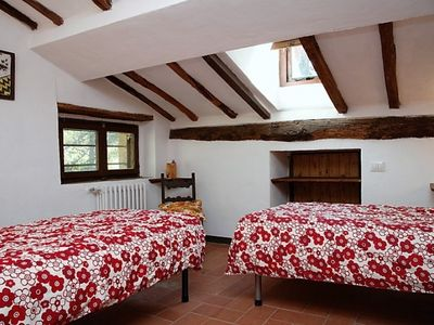 Photo for 3BR Apartment Vacation Rental in Gaiole in Chianti