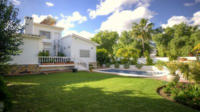 Photo for Recently Refurbished Villa in a Peaceful Setting