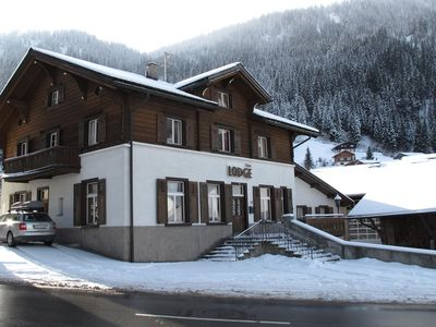 Photo for Lodge - Chalet In The Heart Of The Swiss Alps