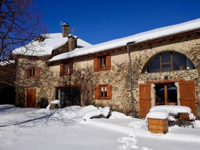 Photo for Gite Nahuja, 4 bedrooms, 8 persons