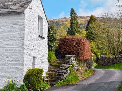 Photo for 2BR House Vacation Rental in Staveley-in-Cartmel, near Windermere