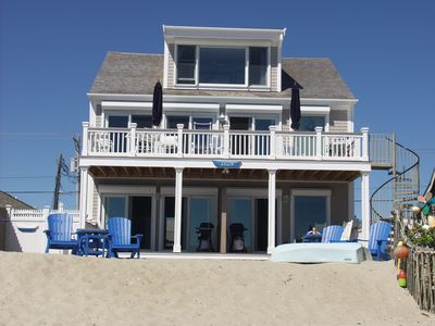 Photo for North Truro private Beach on the Bay ideal rental Great rates