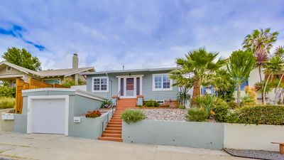 Photo for Charming Remodeled Home, close to all that San Diego has to offer