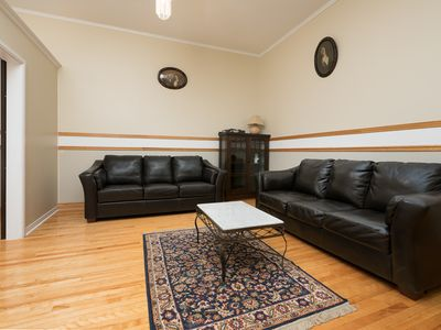 Photo for 4BR Townhome Vacation Rental in Montréal, QC