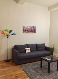 Midtown NYC, amazing central location, 2bdr, everything new!