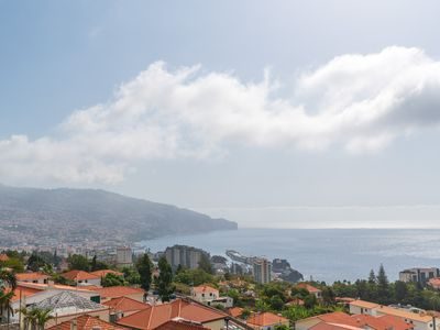 Photo for Casa Bianka, Magnificent views to the bay of Funchal