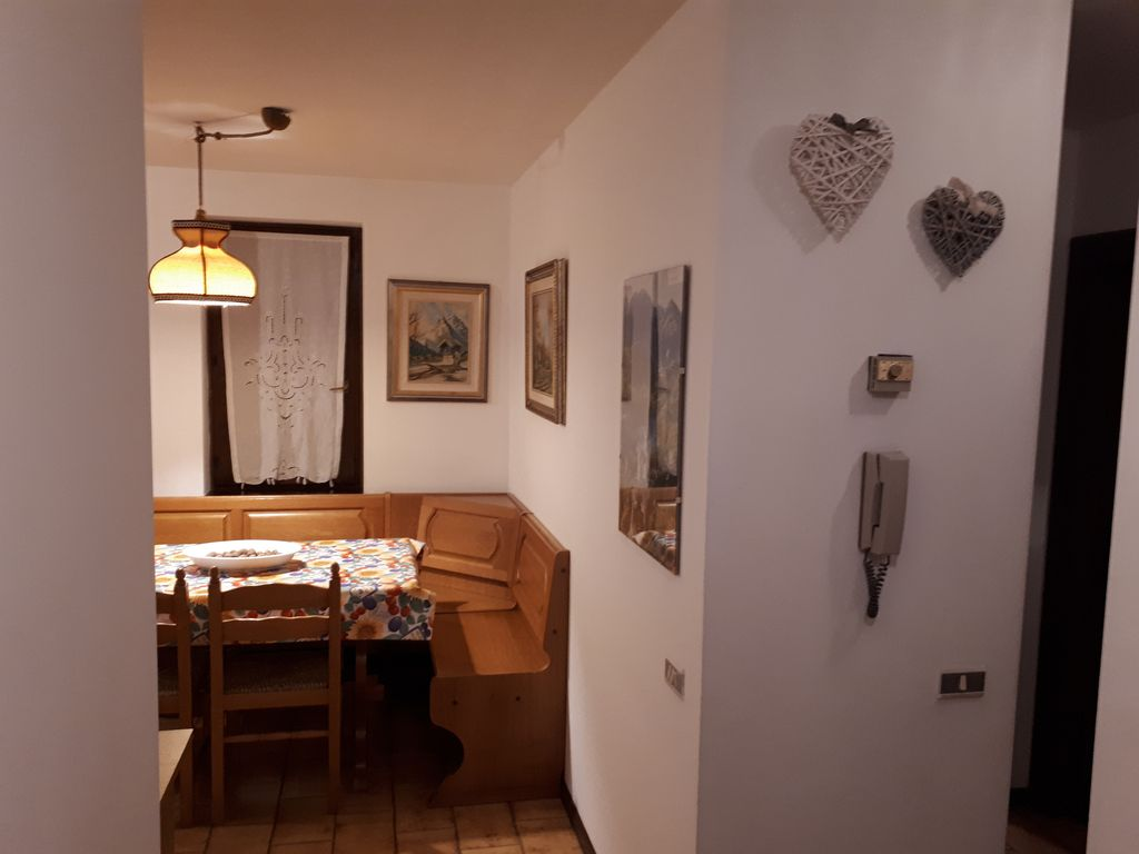 Relax in Trentino Apartment inside the Veronza Village