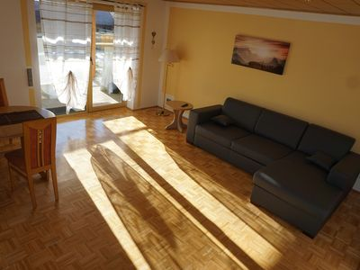Photo for 1BR Apartment Vacation Rental in Heroldsbach, BY