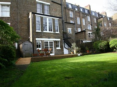 Photo for 2BR Apartment Vacation Rental in Londra