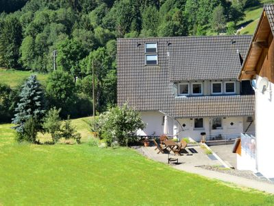 Photo for Apartment Schwarzwaldblick (BEU354) in Bernau - 8 persons, 4 bedrooms