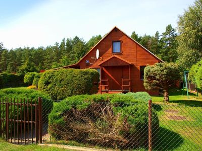 Photo for Choczewo house for 8 people with 3 bedrooms - Holiday home