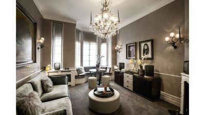 Photo for The Luxury Cadogan Square Apartment