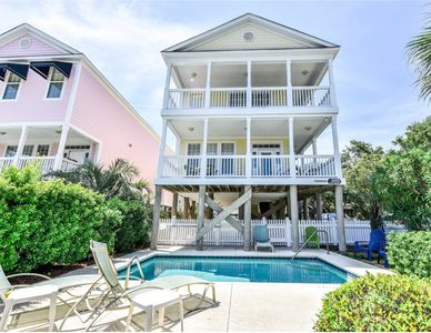 Photo for An Ocean View from Family Tides aka, 29 Bella Vista, Surfside Beach, SC