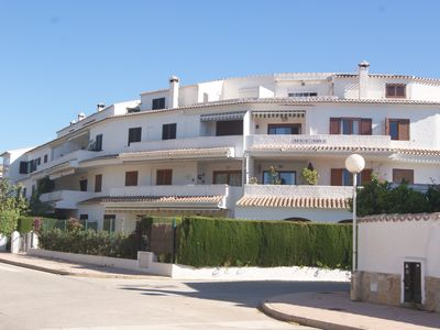 Photo for Holidays all year round thanks to the mild climate of Javea