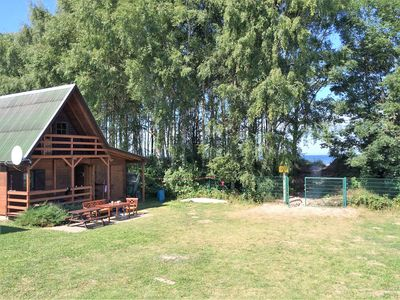 Photo for Holiday house Sarbinowo for 1 - 6 persons with 2 bedrooms - Holiday home