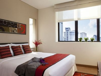 Photo for Studio Apartment near Orchard Road