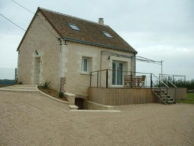Photo for Gite Houssay, 2 bedrooms, 4 persons