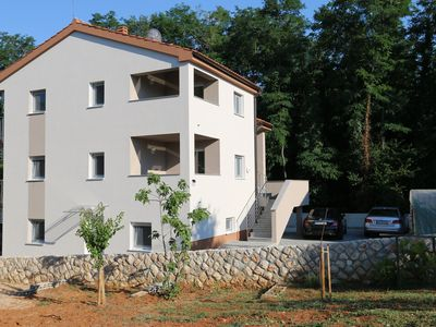 Photo for Holiday apartment with air conditioning and Internet