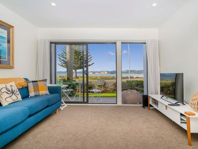 Photo for Sensational at Soleil - Whitianga Holiday Apartment