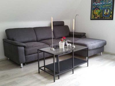 Photo for Holiday Aussichtsreich duplex apartment - Apartment Aussichtsreich