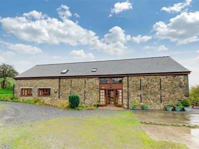 Photo for Cottage in Llandovery, Wales - Mid Wales & Brecon Beacons