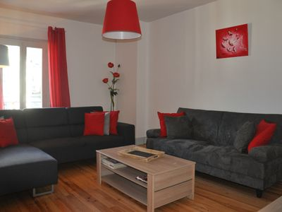 Photo for Apartment/ flat - Luz-Saint-Sauveur