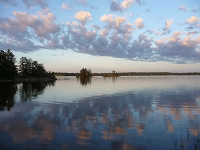 Photo for 2BR Cottage Vacation Rental in Severn Bridge, Ontario