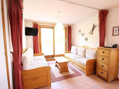 Photo for Edelweiss Residence - 3 room flat for 8 people