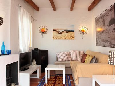 Photo for Attic apartment in old town Tarifa