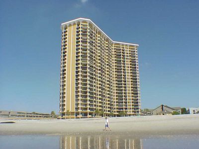 Photo for Luxury Ocean Front Condo with Magnificent Panoramic Views