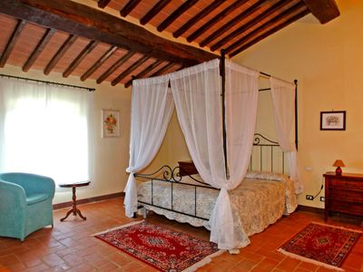 Photo for Apartment Casa di Teri in Colle Val d'Elsa - 7 persons, 3 bedrooms