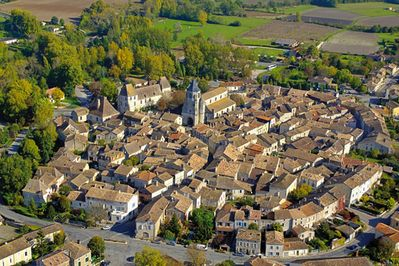 Issigeac - pristine medieval village - roots dating back to the 1st Century....!