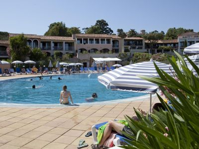 Photo for 1 bedroom accommodation in Grimaud