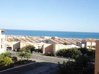 Photo for 1BR Apartment Vacation Rental in SAINT PIERRE LA MER