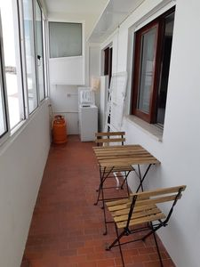 Photo for Completely renovated apartment 15 minutes from downtown Braga on foot