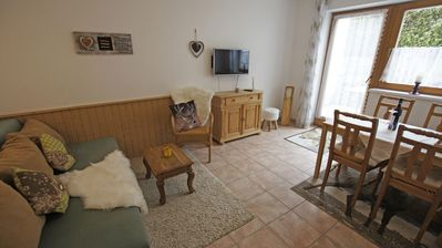 Photo for Cuddle nest Sofie, 2 bedrooms, 42sqm