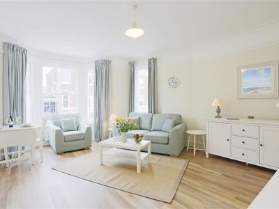Photo for The Pier - One Bedroom Apartment, Sleeps 2