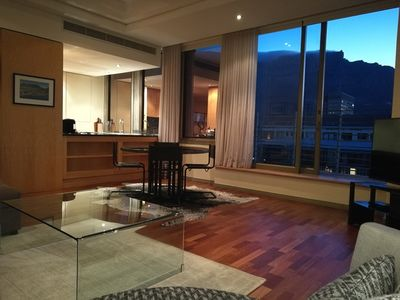 Photo for Executive two bedroom serviced apartment