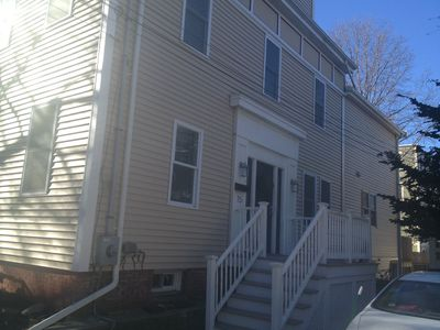 1740 square foot completely renovated home in the middle of Cambridge