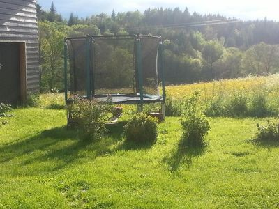 Photo for Auvergne: Furnished tourism 3 * .170 m2 / 8 pers. Ideal families and friends!