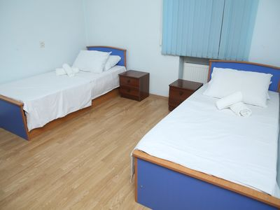 Photo for Economy Twin Room in Ciao Baku H&H