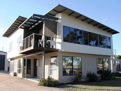 Photo for BAYVIEW BEACH HOUSE Bay of Fires Modern Holiday House