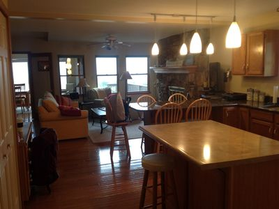 Photo for Spacious Newer Vacation Home With Rolling Dunes And Prime Beachfront!
