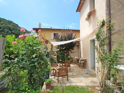Photo for Small Romantic Gem for 2 near the Sea in Tuscany
