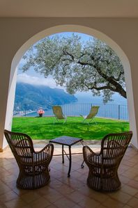 Photo for 5BR Villa Vacation Rental in Ravello, SA
