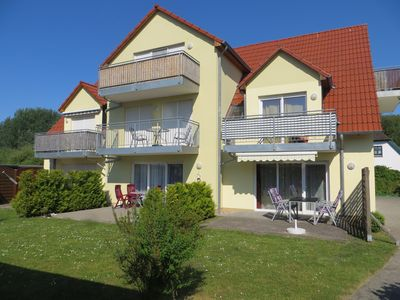 Photo for Zingst - family-friendly terraced apartment, only 380 meters to the beach