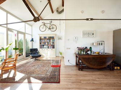 Photo for Great Family Loft apartment